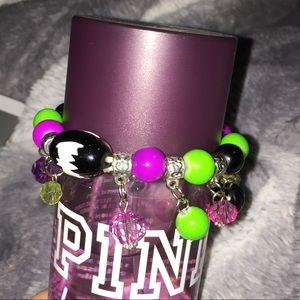 halloween dangle bracelet